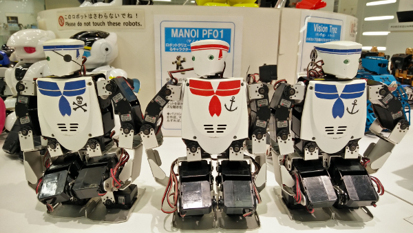 RoboSquare Fokuoka