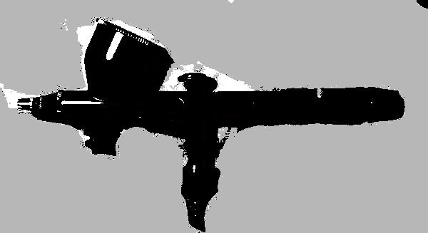 BD-180 Airbrush